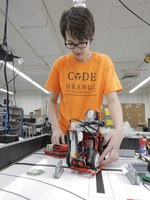 Students fine-tune for state contest - Northwestern Media