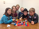 Jr. Lego League (Grades K-3)