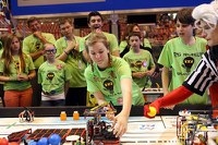 Lego League (Grades 4-8)